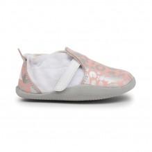 Schoenen Step Up Street - Xplorer Abstract Pink + Silver - 500033