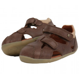 Schoenen Step Up Craft - Chase Brown - 725705