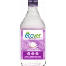 Vloeibare afwasmiddel - kamomille en milk - 500 ml