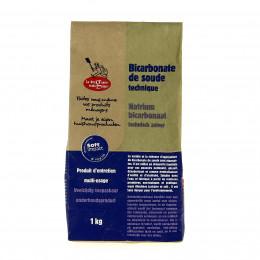 Natriumbicarbonaat - Zuiveringszout