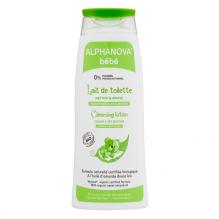 Hydraterende en verzachtende reinigingsmelk - 200ml