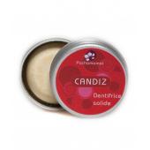 Solide natuurlijke tandpasta - CANDIZ - 19 g
