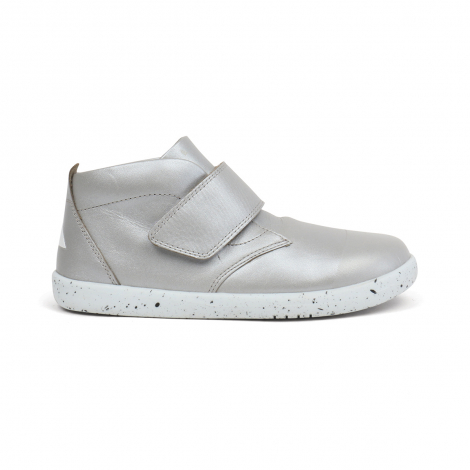 Sneakers 832604 Ziggy Silver kid+ street
