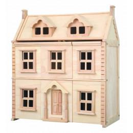 Victoriaans poppenhuis - vanaf 3 jaar
