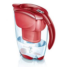 Waterfilterkan 'Marella Cool' - Royal Red