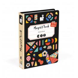 Magneti'book Moduloform vanaf 3 jaar