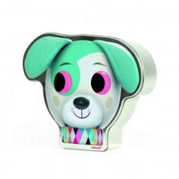 """Zoonimooz """"Hond"""" - vanaf 3 jaar"""
