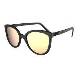 Zonnebril voor kinderen van 6 tot 12 jaar - Sun BuZZ - BLACK