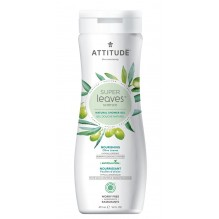 Nourishing Olive Leasves - 473 ml Super Leaves