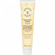 Mama Bee - Crème voor benen en voeten - 95 ml