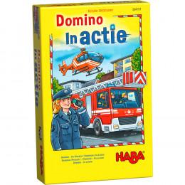 Domino in actie - vanaf 3 jaar