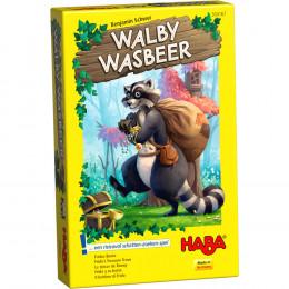 Walbywasbeer - vanaf 5 jaar