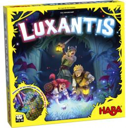 Luxantis - vanaf 6 ans