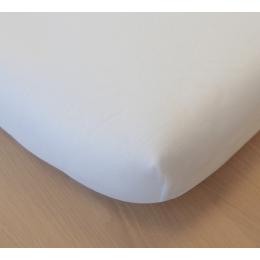 Alèse en Coton Bio - Pour lit double