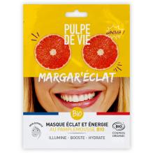 Margar'éclat Masque éclat et énergie Bio