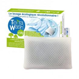 Terra wash - ecologisch alternatief voor uw was