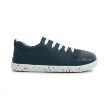 Schoenen Kid+ sum - Grass Court Casual Shoe Navy - 832404