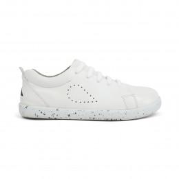 Schoenen Kid+ sum - Grass Court Casual Shoe White - 832403