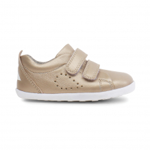 Schoenen Step up - Grass Court Casual Shoe Gold - 728918
