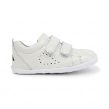 Schoenen Step up - Grass Court Casual Shoe White - 728914