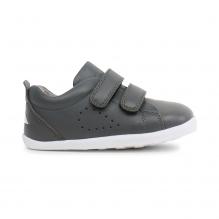 Schoenen Step up - Grass Court Casual Shoe Smoke - 728913