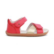 Sandalen Step up - Sail Watermelon + Gold - 728709