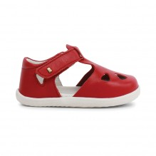Sandalen Step up - Zap Rio Red - 725818