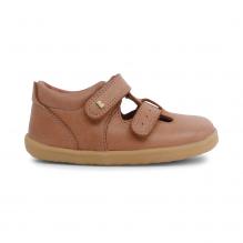 Schoenen Step up - Jack and Jill Shoe Caramel - 721126