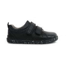 Schoenen I walk - Grass Court Casual Shoe Black - 633701