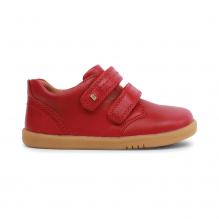 Schoenen I walk - Port Dress Shoe Rio Red - 632706