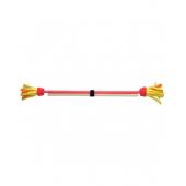 Batons - baguettes de jonglage - Corail