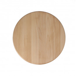 Pizzaplank 100% FSC-hout