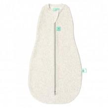 Cocon d'emmaillotage et sac de couchage - Gris clair - 1 TOG
