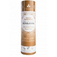 Déodorant solide naturel - 60 g - Indian Mandarin