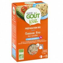 Céréales Bio pour enfant - Muesli chocolat - 300 g