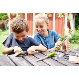 Houtraspenset - Terra kids - vanaf 8 jaar