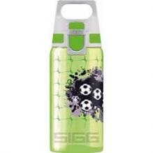 Drinkfles zonder BPA - 500 ml - Viva One - Voetbal