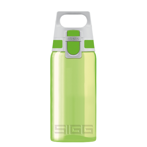 Gourde sans BPA - 500 ml - Hero star Pink
