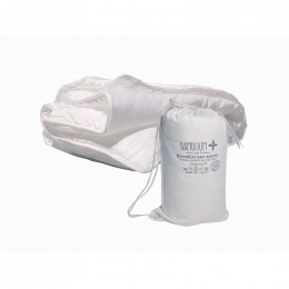 Ledikant bedset Classic white - 100x135
