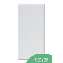 Matelas Aloé vera pour berceau 40 x 90 cm