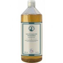 Vloeibare zeep - Ongeparfumeerd - Navulling 1 L
