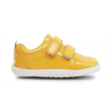 Schoenen Step up - 729703 Grasscourt Waterproof - Yellow