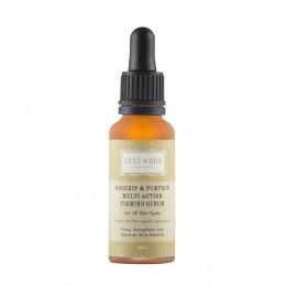 Verstevigend multi-actie serum - rosehip en pompoen - 30 ml