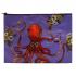 Grote tas gemaakt van gerecycled materiaal - Octopus