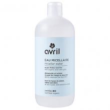 Micellaire lotion met korenbloem Bio - 500 ml