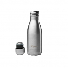 Isothermische fles in inox 260 ml