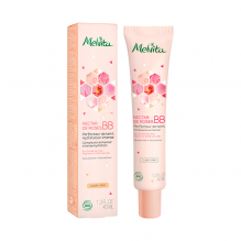 "BB crème Bio SPF 15 ""Nectar de Roses"" 40 ml"