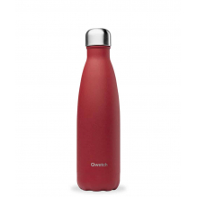 Nomadische isotherme fles - 500 ml - Rood piment