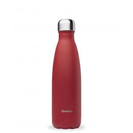 Nomadische isotherme fles - 500 ml - Rood piment