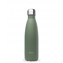 Nomadische isotherme fles - 500 ml - Khaki